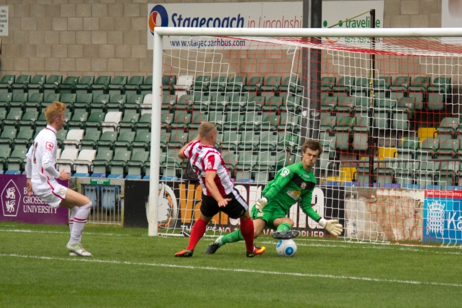 Muldoon scores v crewe