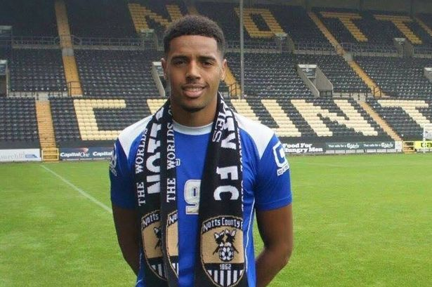 notts-county-image-gaffe-of-new-signing-vadaine-oliver